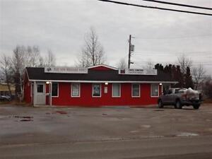 Commercial Space Available to Lease. Happy Valley-Goose Bay, NL