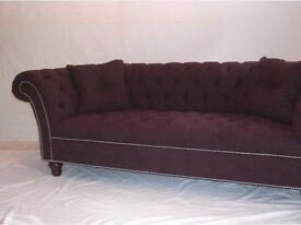 CHESTERFIELD SOFA BRAND NEW