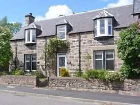 3 bedroom house to rent in Kingussie