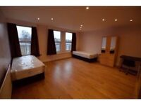 single - double - twin rooms ready to move in!! wifi, tv, garden, living room... all bills inclusive