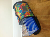 Super Pet Small animal carrier