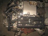97 00 HONDA CRV B20B DOHC 2.0L ENGINE 4WD AUTO TRANS JDM B20B