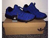 ADIDAS YEEZY BOOST 350 (Blue/Black)