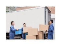 24/7 MAN AND VAN HOUSE MOVING & DUMPING SERVICE REMOVAL & MOVERS LUTON VAN HIRE NATION WIDE DELIVERY
