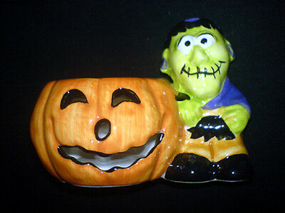 Party-Lichthalter Teelichthalter Halloween Horror