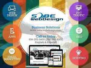 Professional web marketing, adswords, developpement and more
