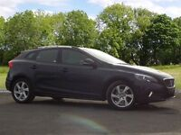 Volvo V40 D2 CROSS COUNTRY LUX (blue) 2014