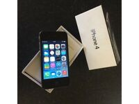 iPhone 4-16GB-Unlocked to any network