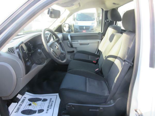 Image 11 Voiture Américaine d'occasion C-K Pickup 1500 2012