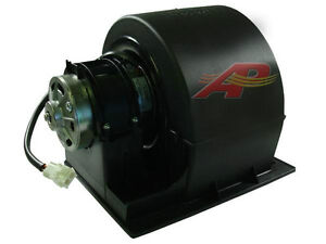 CATERPILLAR HEATER A/C MOTOR