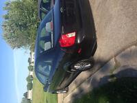 2004 Chevrolet Optra Sedan