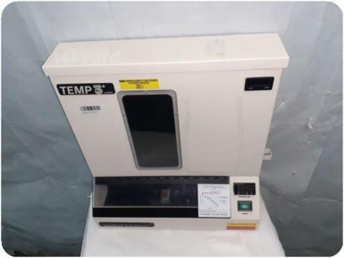 MEDICAL SOLUTIONS TEMP 3 SOLUTION WARMER ! (261437)