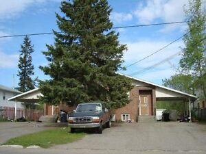 Investment opportunity: Fourplex's available in Prince George