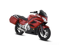 2015 CF Moto 650TK Blowout - Save over $3200 - Only one left!