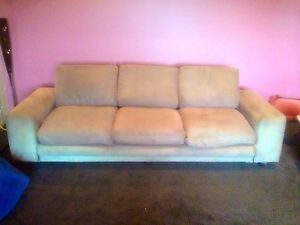 Sofa bed / couch Kelvin Grove Brisbane North West Preview