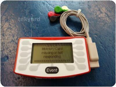 Northeast Monitoring Dr 180 Digital Holter Recorder 224626