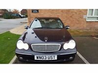 Mercedes-Benz - 220 CDI (2.1 Ltr,Automatic, 4 doors) good condition, Runs smoothly