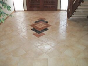 TILE INSTALLATION AT IT'S LOWEST PRICE