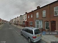 2 bedroom house in Bishop Road, Liverpool, L6 (2 bed)