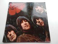 The Beatles – Rubber Soul - *NEW ZEALAND MONO 1st Press LP*