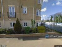 2 bedroom flat in Regents Riverside, Reading, RG1 (2 bed)