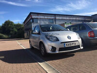 Renault Twingo GT TCE 100 - 2008 - 1.2 - SILVER