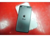Apple iPod Touch 6th Generation 16GB Space Grey £155