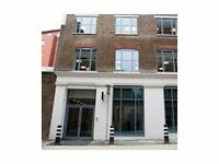Functional event spaces ideal for meetings, seminars, workshops and networking events in Farringdon