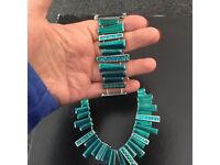 Coast jewellery set