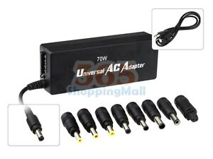 9 Tips Universal Laptop AC/DC Power Supply Adapter 70W 15-24V