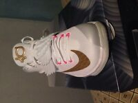 KD 7aunt pearl