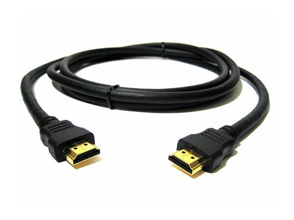 Macht Filme scharf HDMI Kabel fur Flachbildfernseher