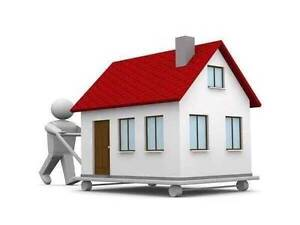 Cheap removal services (from Just $45 per hour) Sydney City Inner Sydney Preview