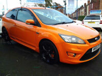 Ford Focus 2.5 ST-3 (FULL LEATHER)