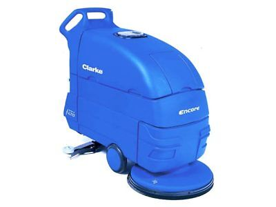 Clark Boost Encore L20 20 Floor Scrubber Battery