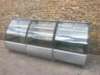 Display Serve-Over Counter 2980mm x 840mm x 1390mm