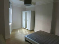 !!! AVAILABLE NOW !!! MASSIVE DOUBLE ROOM IN A LOVELY FLAT NEAR MAIDA VALE Zone 1 ALL BILLS INCLUDED