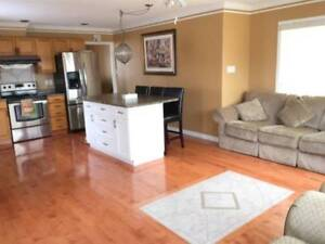 RENOVATED centrally located home in MERRITT BC