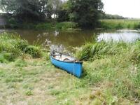Canoe: Melody Adventure