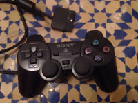 sony playstation 2 controller - dualshock