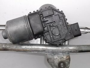 VW PASSAT 2001-2005 WINDSHIELD WIPER MOTOR +LINKAGE/TRANSMISSION