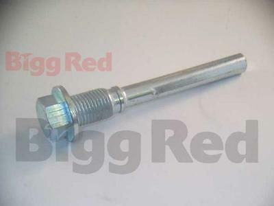 LAND ROVER DISCOVERY 2004-2009 REAR L or R Brake Caliper Slider Bolt KIT H1368X