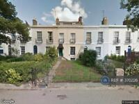 1 bedroom in Fairview Road, Cheltenham, GL52