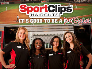 Stylists - Sport Clips Sarnia