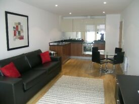 ** VERY MODERN & AFFORDABLE 1 BEDROOM APARTMENT IN THE HEART OF BARKING. CB **