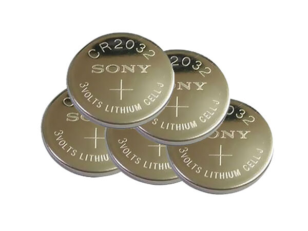 Sony Watch Batteries
