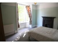 Large double room in luxury regency home v central Brighton. Viewings on Saturday