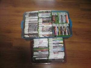 xbox 360 games over 100 great titles all $5 each