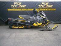 2010 Ski-Doo Renegade X 1200