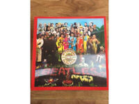 THE BEATLES - Sgt Pepper 50th Anniversary Deluxe Box Set